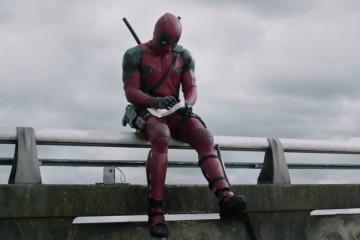 Ya está disponible el primer avance HD de Deadpool