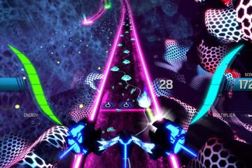 Harmonix retrasa el lanzamiento de Amplitude a finales de 2015