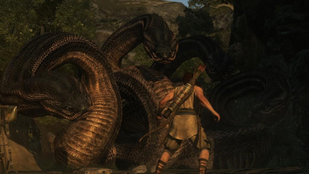 Dragon's Dogma: Dark Arisen (Windows PC)