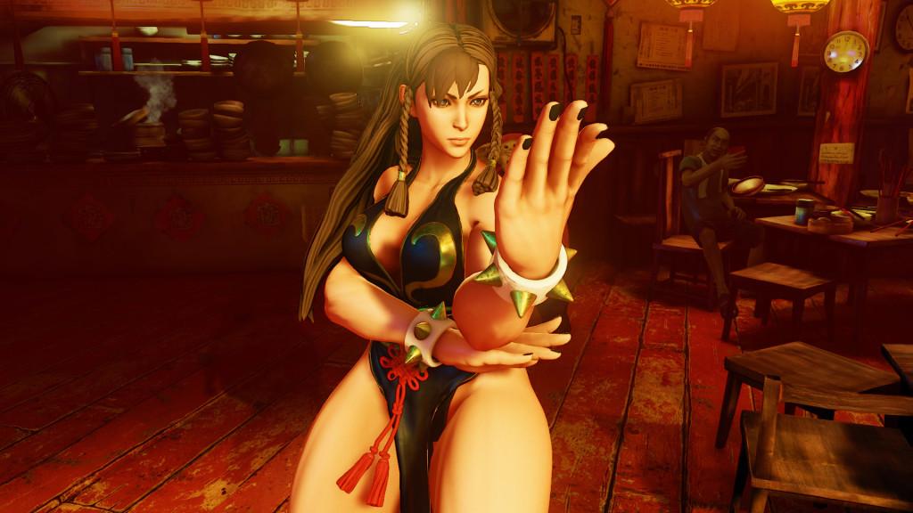 SFV: Chun-Li Battle Costume via PlayStation Store/PC Digital
