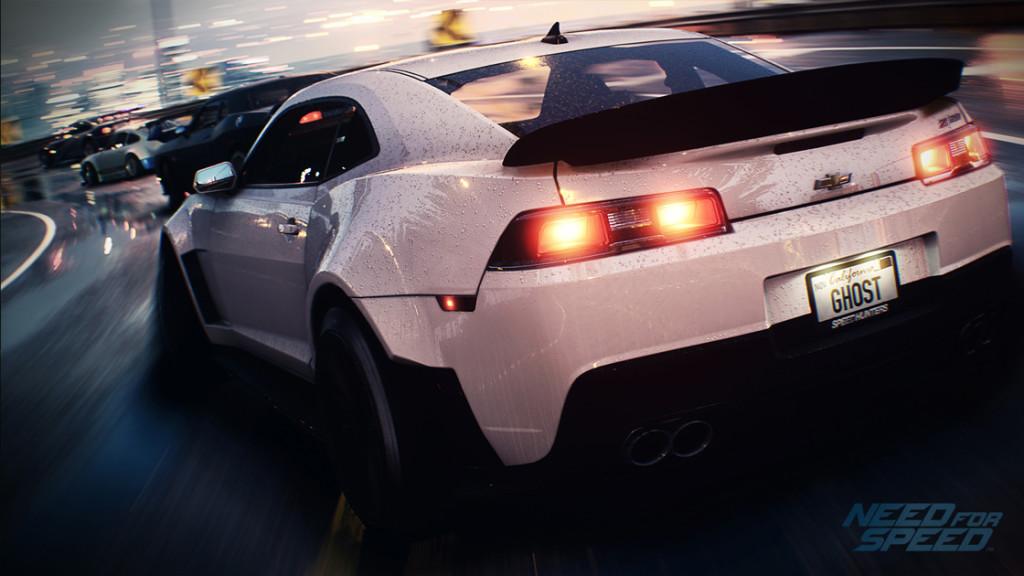 EA y Ghost Games retrasarán el lanzamiento de la versión PC de Need for Speed