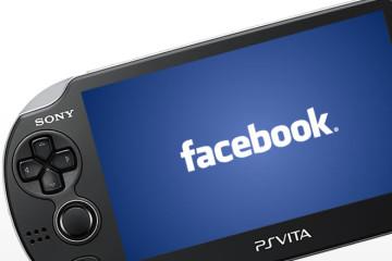 Sony pondrá fin a las funciones y apps de Facebook en PS3, PS Vita y PS TV