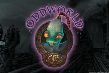 Oddworld: Abe's Oddysee es gratis en Steam por tiempo limitado