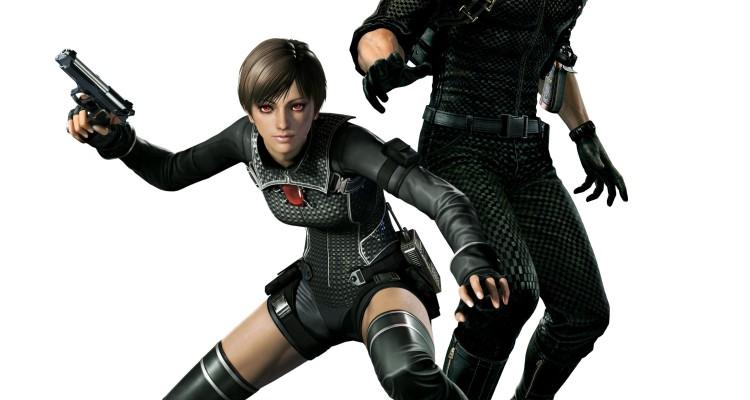 Resident Evil Origins Collection y el modo Wesker