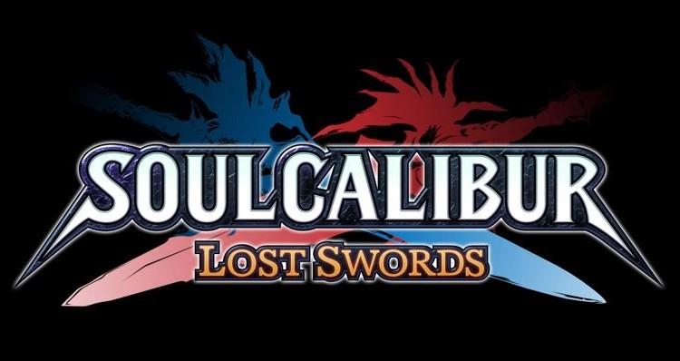 Bandai Namco will shut down Soulcalibur: Lost Swords on Nov. 30