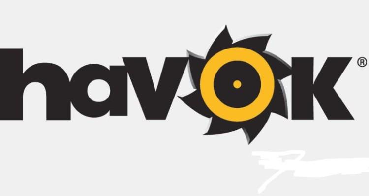 Microsoft acquires physics engine Havok