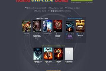 Rebajas de juegos vía Steam y Humble Bundle que empiezan hoy