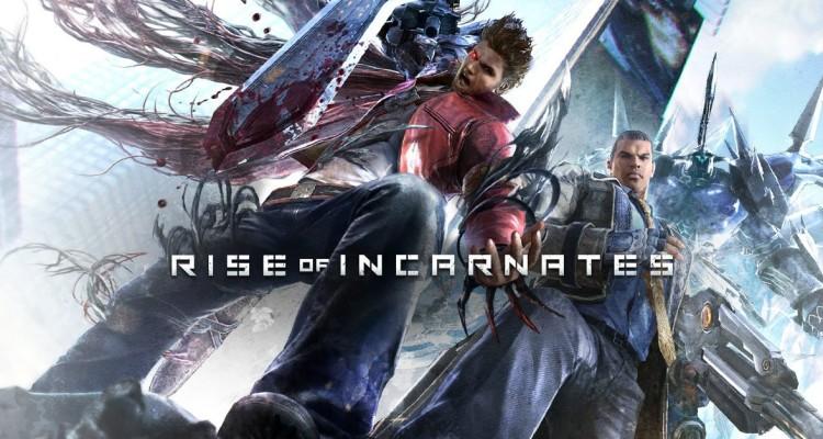 Bandai Namco will shut down Rise of Incarnates on Dec. 15