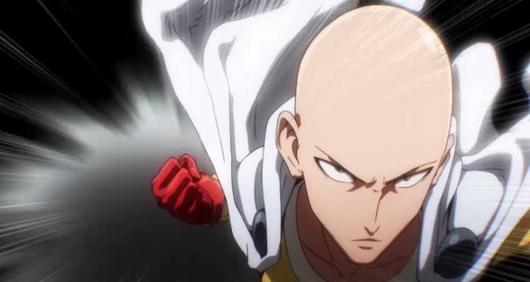 Los DVD/BD de One-Punch Man vendrán con 6 OVA