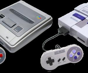 Happy 25th Anniversary, Super Famicom (aka Super Nintendo)!