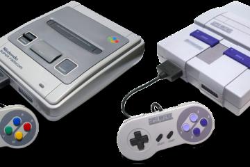 ¡Feliz 25 aniversario, Super Famicom (alias Super Nintendo)!