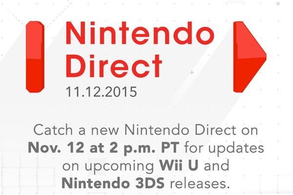Llega un nuevo Nintendo Direct este jueves
