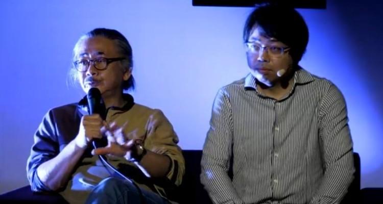 Nobuo Uematsu dijo que de ninguna manera está trabajando en el remake de FF7