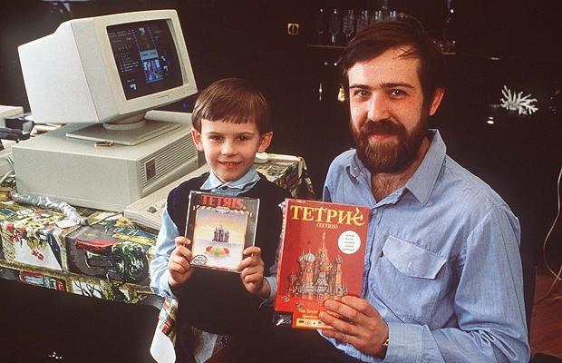 RatPac Entertainment is developing a Tetris origin film