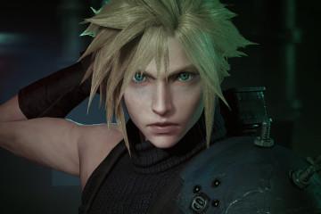 Square Enix: Final Fantasy VII Remake será una serie de partes mútiples
