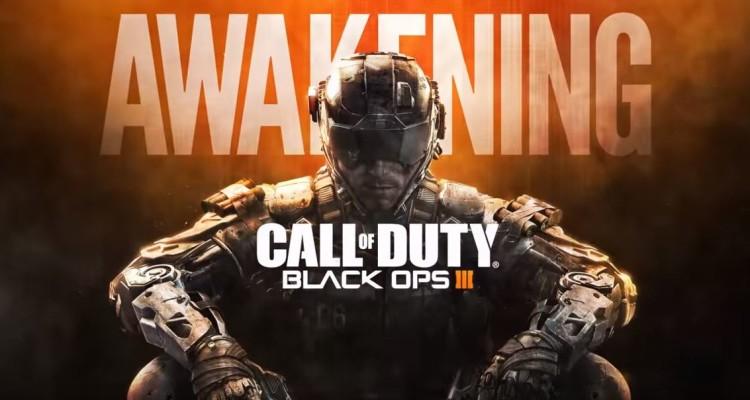 Call of Duty: Black Ops III Awakening llegará el 2 de febrero al PS4