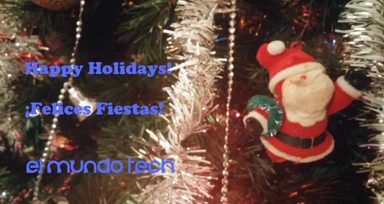 Happy Holidays Gaming Edition 2015!!!