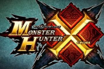 Capcom ha vendido 3 millones de unidades de Monster Hunter X en todo Japón