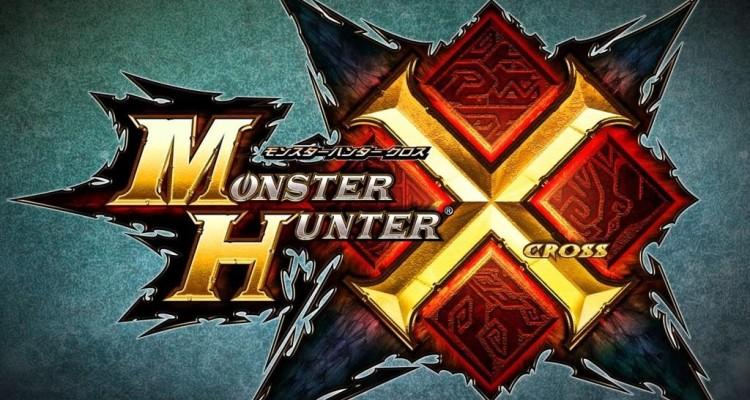 Capcom has shipped 3 million units of Monster Hunter X across Japan