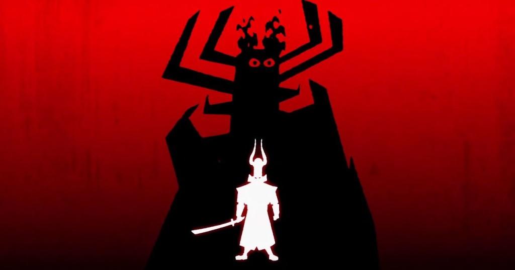 Samurai Jack volverá a la TV en el 2016