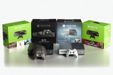 Microsoft ofrece $50 de descuento en todos los paquetes actuales de Xbox One