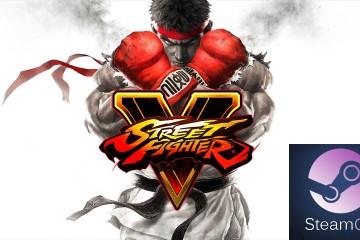 Street Fighter V va a llegar a SteamOS
