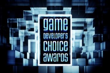 Los nominados para el 2016 Game Developers Choice Awards