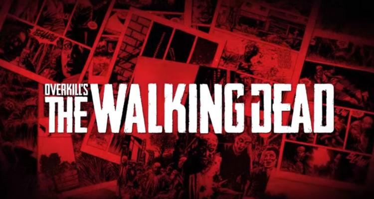 Se retrasa el juego FPS de The Walking Dead hasta el 2017