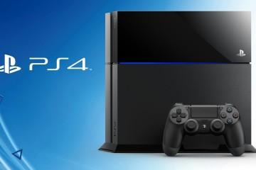 Sony vende 5,7 millones de unidades de PS4 durante la temporada festiva 2015