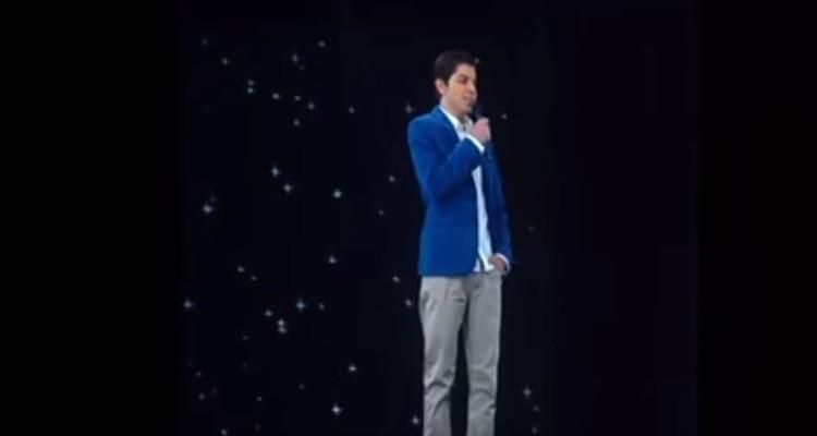 Cómo La Banda de Univisión presentó a un holograma en tiempo real