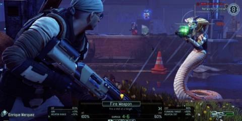 XCOM 2 allows native integration of Steam Controller