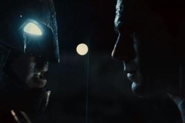 El tráiler final oficial de Batman v Superman es sorprendente