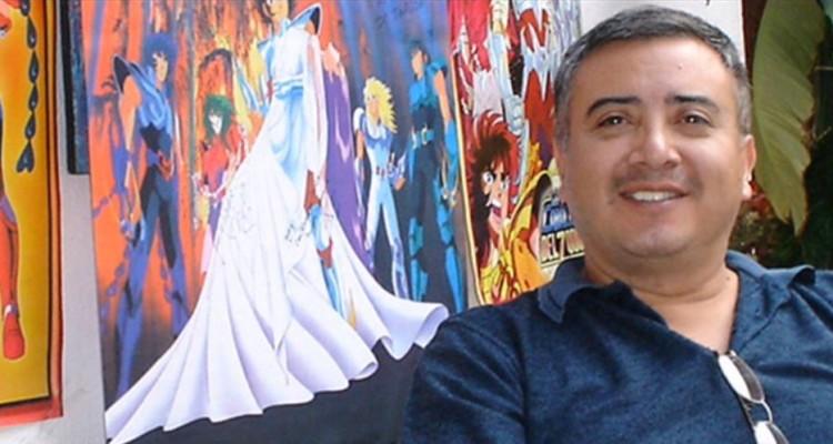 Jesús Barrero, the Latinamerican voice of Rick Hunter and Seiya, passes away