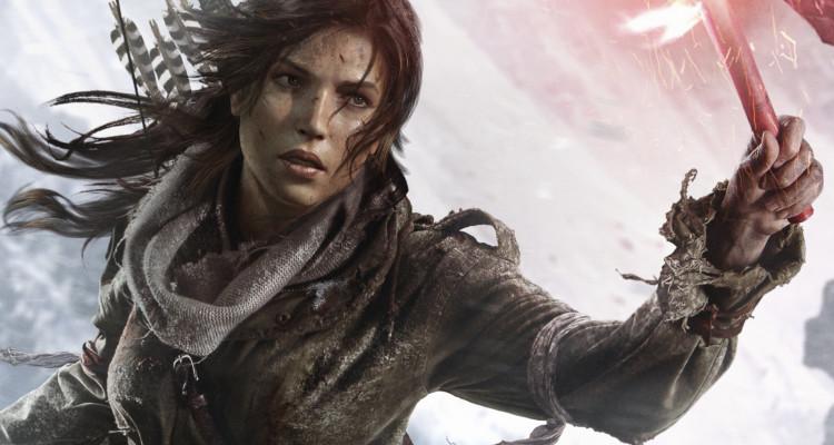 Rise of the Tomb Raider gana premio de escritura de videojuegos en los Writers Guild Awards 2016