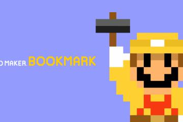 Ciertos servicios de red no estarán disponibles para jugar en línea, Super Mario Maker y Minecraft: Wii U Edition