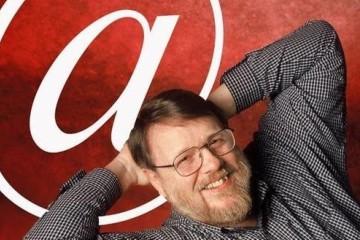 Fallece el inventor del email Ray Tomlinson a los 74 años