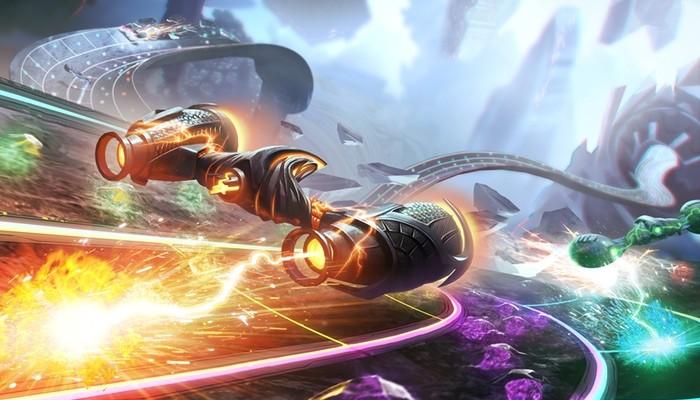 Amplitude por fin va a llegar al PS3 en abril