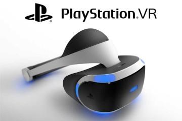 Según el periódico Nikkei de Japón, Sony está considerando la posibilidad de hacer el PlayStation VR compatible con las PC de Windows.
