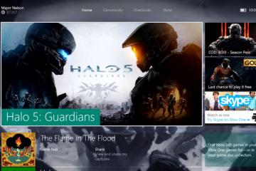 Nueva actualización de sistema permite a jugadores hacer un chat de grupo de 16 personas, comprar juegos Xbox 360 en Xbox One, y más