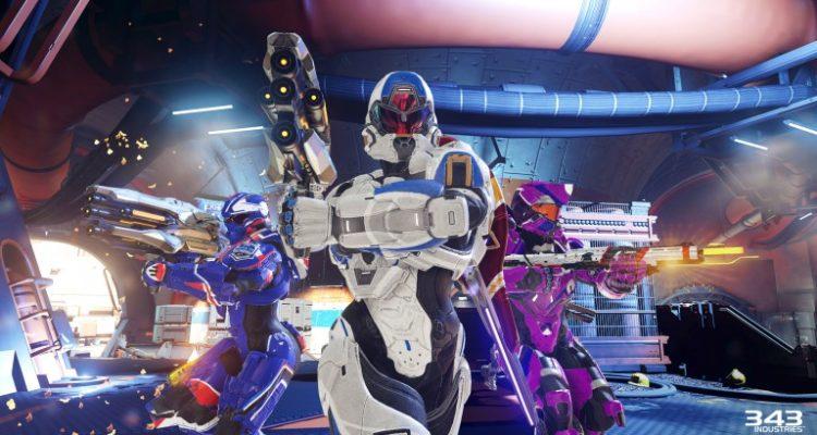 Se extenderá por un día la beta de Warzone Firefight para Halo 5: Guardians