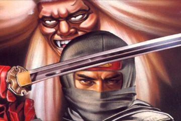 Sega is developing a Shinobi film with producer Marc Platt