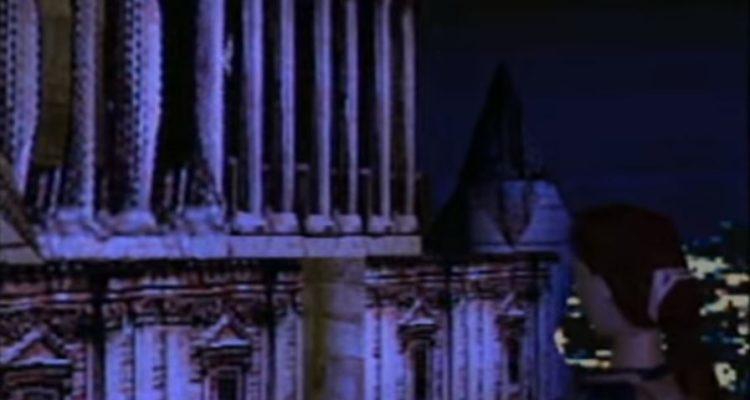 Square Enix lanza el cortometraje Tomb Raider: La Trilogía