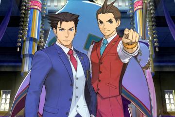 Phoenix Wright: Ace Attorney - Spirit of Justice llegará al Nintendo 3DS en septiembre