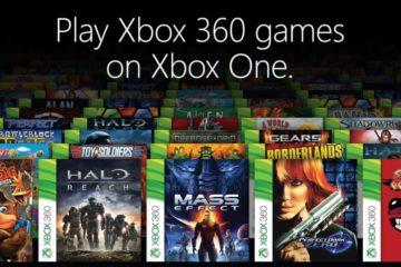 Xbox One ahora es compatible con juegos de discos múltiples del Xbox 360