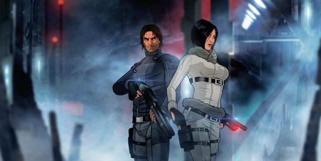 Fear Effect: Sedna llegará a PS4 y Xbox One si su campaña Kickstart logra su meta