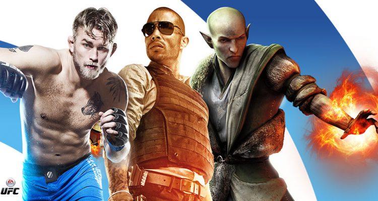 Los miembros de Xbox Live Gold pueden probar EA Access Vault a partir del 12 de junio