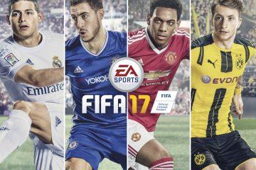 EA Sports FIFA 17 usará el motor gráfico Frostbite