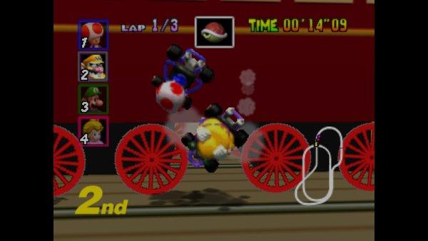 Rumor: Is Nintendo bringing more DLC to Mario Kart 8?