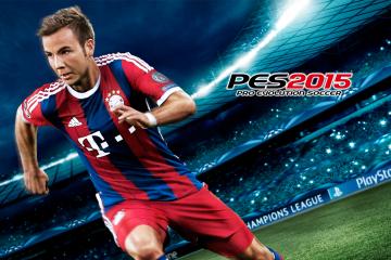 Konami pondrá fin a servicios en línea para PES 2015 el 15 de octubre