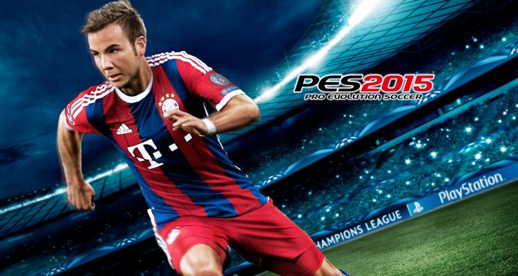 Konami will end online service for PES 2015 on October 15